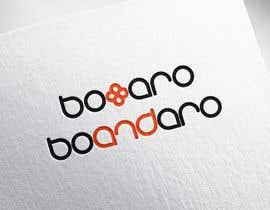 marccruz001 tarafından Logo for bo+aro için no 70
