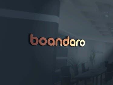 Princestudio tarafından Logo for bo+aro için no 24