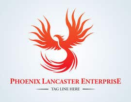 artworkstudionet tarafından Business Logo for Phoenix Lancaster Enterprise için no 3