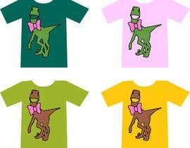 toshi0001 tarafından Design a T-Shirt için no 13