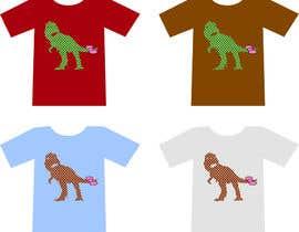 toshi0001 tarafından Design a T-Shirt için no 14