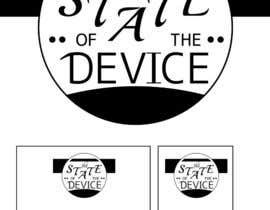 toshi0001 tarafından Design a logo with typography sense, template done için no 7
