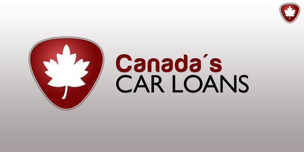 Logo Design Contest Entry #58 for Logo Design for Canada's Car Loans