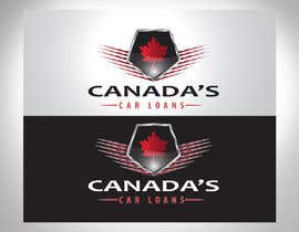 #182 для Logo Design for Canada's Car Loans от manish997