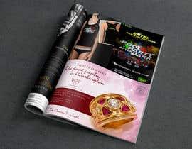adsis tarafından Design an Advertisement for magazine için no 76