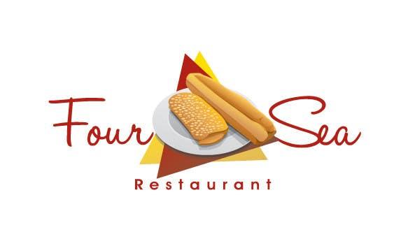 Inscrição nº 35 do Concurso para Logo Design for Four Sea Restaurant
