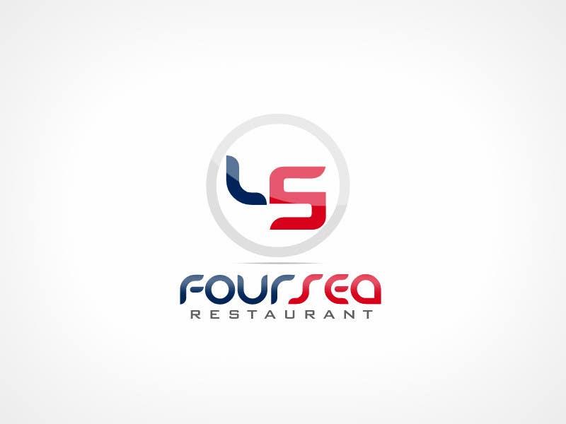 Contest Entry #                                        8                                      for                                         Logo Design for Four Sea Restaurant