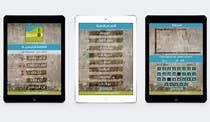 Contest Entry #8 for Design iPhone/iPad Hangman App Arabic Version