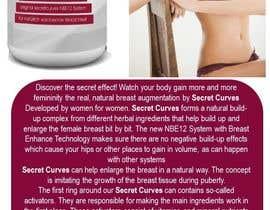 alecha06 tarafından Create an Infographic for breast enlargement Website için no 4