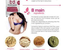 Designer0713 tarafından Create an Infographic for breast enlargement Website için no 2