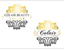 #66 for Elegant Logo needed for High-end Salon and Spa ! by sapharika