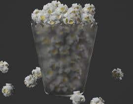 marcoraimo tarafından Sr. visualizer with 3D background is needed için no 2