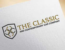 eddesignswork tarafından The Classic and Contemporary Car Company için no 51