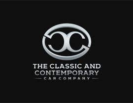 ji2graphic tarafından The Classic and Contemporary Car Company için no 64