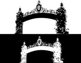 salman132 tarafından Illustrate in Black and White için no 2
