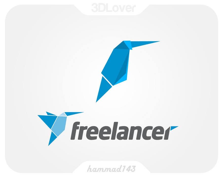 Penyertaan Peraduan #67 untuk Freelancer.com hummingbird as a jedi !