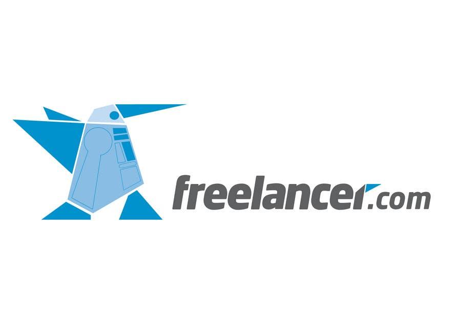 Penyertaan Peraduan #69 untuk Freelancer.com hummingbird as a jedi !