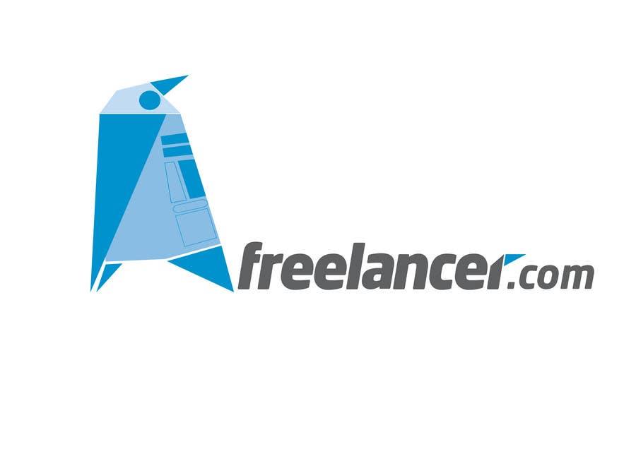 Penyertaan Peraduan #59 untuk Freelancer.com hummingbird as a jedi !
