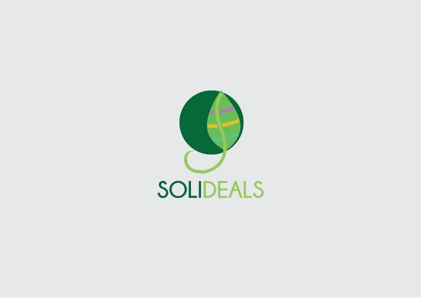 Konkurrenceindlæg #                                        1                                      for                                         Design a Logo for a couponing site