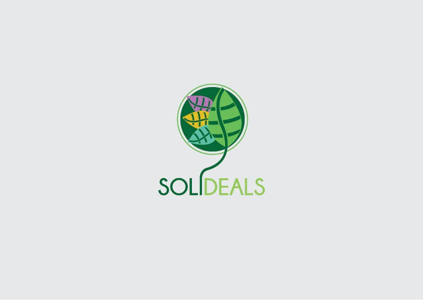 Konkurrenceindlæg #                                        6                                      for                                         Design a Logo for a couponing site