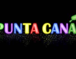 "sergiomoran89 tarafından Diseñar una camiseta ""Punta Cana"" için no 28"
