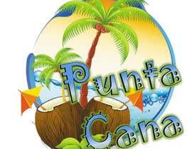 """toniidvzla tarafından Diseñar una camiseta """"Punta Cana"""" için no 6"""