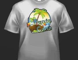 """toniidvzla tarafından Diseñar una camiseta """"Punta Cana"""" için no 29"""