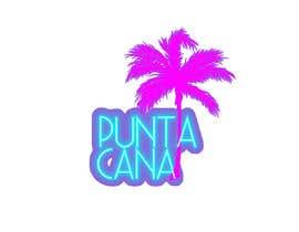 """jesusuh tarafından Diseñar una camiseta """"Punta Cana"""" için no 16"""