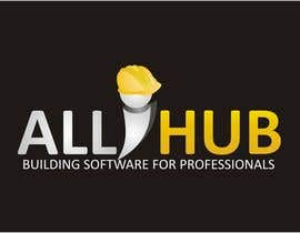 nº 258 pour Logo Design for Allihub par innovys