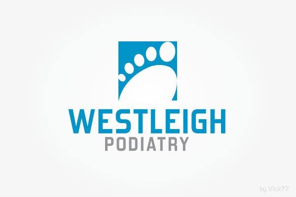 Entri Kontes #28 untukLogo Design for Westleigh Podiatry