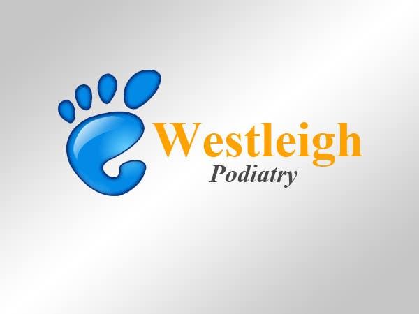 Entri Kontes #187 untukLogo Design for Westleigh Podiatry