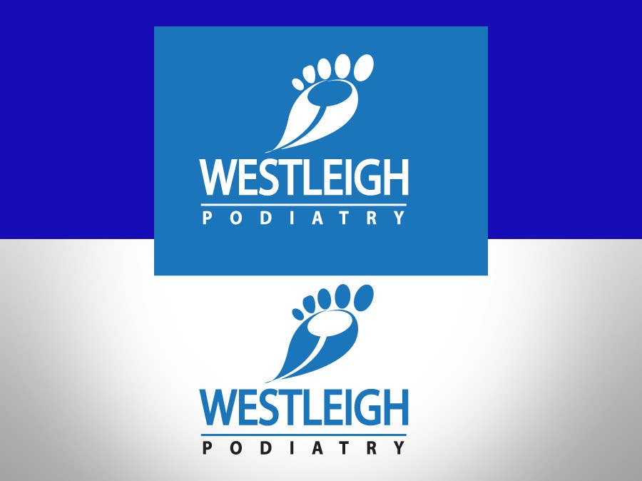 Entri Kontes #250 untukLogo Design for Westleigh Podiatry