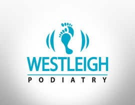 #206 untuk Logo Design for Westleigh Podiatry oleh manish997