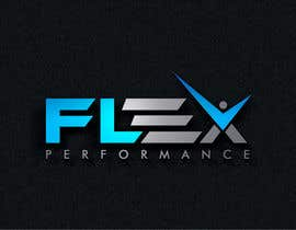AmanGraphics786 tarafından FLEX Performance Logo Contest için no 214