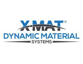 #451 for Logo for X-MAT® by nproduce