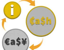Acechatter tarafından Design a Logo For Money Transfer Company için no 3