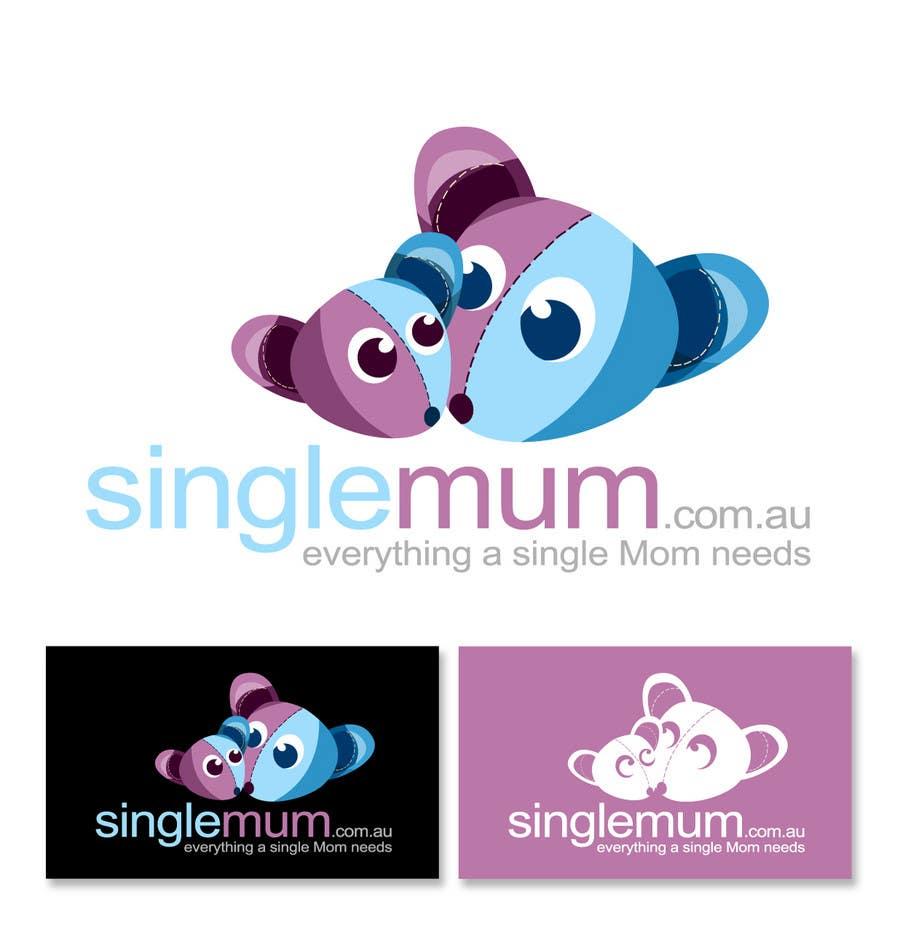 Contest Entry #235 for Logo Design for SingleMum.com.au