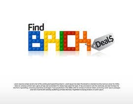 Royal212 tarafından Design a Logo For Our Toy Bricks Price Comparison Site için no 18