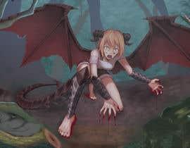 Novarismawan tarafından Dragon Date - CG Artist Needed için no 42