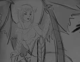 designoarte tarafından Dragon Date - CG Artist Needed için no 25