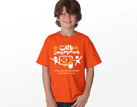 TLFBranding tarafından Design a T-Shirt için no 9