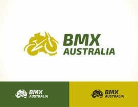 AntonMihis tarafından BMX Logo Design için no 51