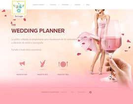 #1 para Diseño de un Prototipo Web para wedding planner de atrepar