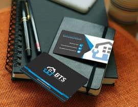 timimalik tarafından Design some business cards + logo için no 41