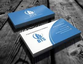 angrybird2016 tarafından Design some business cards + logo için no 31