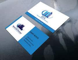patitbiswas tarafından Design some business cards + logo için no 20
