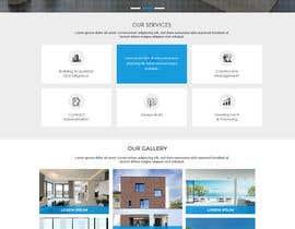 adixsoft tarafından Build a Website for Kamodo Design için no 7