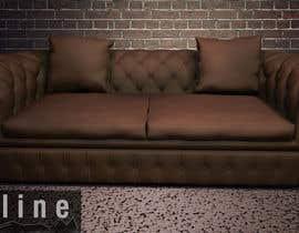 mbazerbashi tarafından Furniture F3D Modelling için no 8