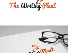 DJMK tarafından Design a Logo - The Writing Plant için no 4
