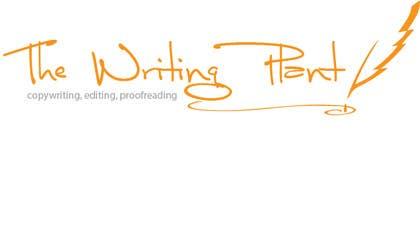 ANNONA100 tarafından Design a Logo - The Writing Plant için no 74